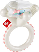 Mattel GJD35 Fisher-Price Diamant Beißring