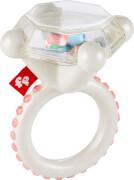 Mattel GJD35 Fisher-Price Diamant Beißring