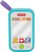 Mattel GML96 Fisher-Price Selfie Phone im Thekendisplay