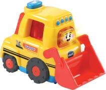VTech 80-507804 Tut Tut Baby Flitzer - Bagger