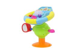 JAMARA 460509 Lenkrad 1Step Baby Drive