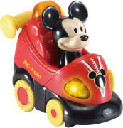 Vtech 80-513704 Tut Tut Baby Flitzer - Mickys RC-Auto