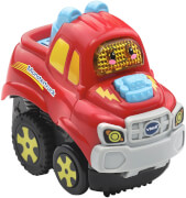 Vtech 80-515504 Tut Tut Baby Flitzer - Press & Go Monstertruck