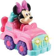 Vtech 80-521704 Tut Tut Baby Flitzer - Minnies Geländewagen
