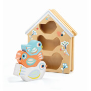 Baby White: BabyBirdi
