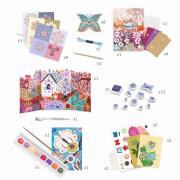 Multi-Activity Kit: Blumengarten