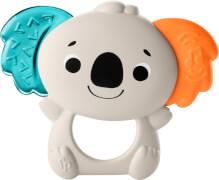 Mattel GPB30 Fisher-Price Musikalischer Koala Beißring