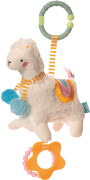 Travel Toy Llama