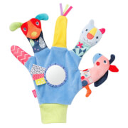Fehn Color Friends Spielhandschuh