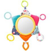Fehn Color Friends Activity-Spiegel Sonne
