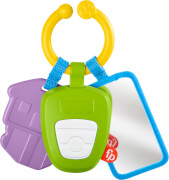 Mattel GWW64 Fisher-Price Busy Baby Keys