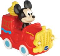 Vtech 80-511704 Tut Tut Baby Flitzer - Mickys Feuerwehrauto