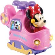 Vtech 80-539504 Tut Tut Baby Flitzer - Minnies Hubschrauber