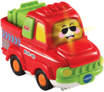 Vtech 80-540104 Tut Tut Baby Flitzer - Pick-up