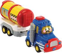 Vtech 80-540204 Tut Tut Baby Flitzer - Tanklaster & Anhänger