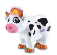 Vtech 80-544104 Tip Tap Baby Tiere - Kuh