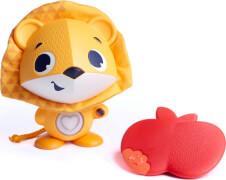 Tiny Love Wonder Buddies Leonardo Lion