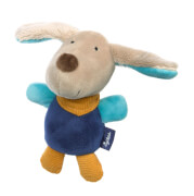 Sigikid Greifling Hund blue