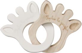 Sophie la girafe® So'Pure Greifling/Beißring Silhouette