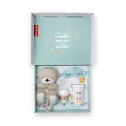 Mattel HGB80 Fisher-Price Schlummer-Otter Geschenkset (stationär)