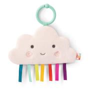 B. TOYS Knister-Wolke, sensorisches Baby-Spielzeug
