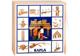 KAPLA® 100er Kasten - C100
