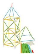 Hape Bauset Architectrix