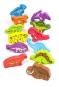 Hape Dinosaurier im Anmarsch