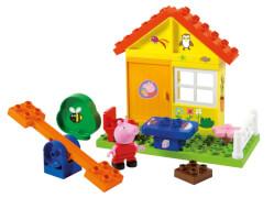 BIG PlayBIG Bloxx Peppa Garden House