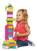 Mattel Mega Bloks First Builders Bausteinebeu