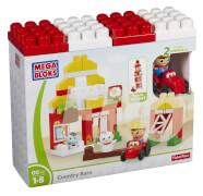 Mattel Mega Bloks Farm-Freunde