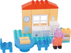 PlayBIG Bloxx Peppa Pig Basic Sets
