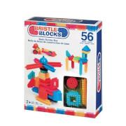 Bristle Blocks 56 Teile Set