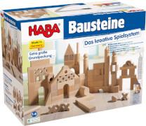 HABA Basisbausteine Extra große Grundpackung