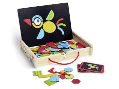 Hape Magnetische Kunstbox