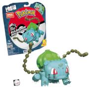 Mattel GVK83 Mega Construx Pokémon Medium Bulbasaur