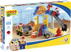 UNICO plus - Baustellen Set