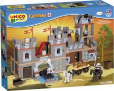 UNICO plus - Burg Set