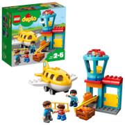 LEGO® DUPLO® 10871 Flughafen, 29 Teile