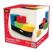 BRIO Magnetisches Stapelboot
