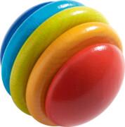 HABA Steckspiel Regenbogenball