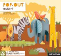 Pop Out Safari