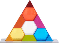 Haba Stapelspiel Farbkristalle