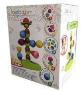 Lalaboom - Steckbaum, 12-teilig