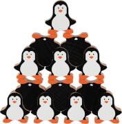 GoKi Stapelfiguren Pinguine