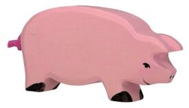 GoKi Schwein