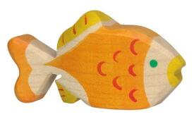 GoKi Goldfisch