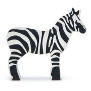 Tenderleaftoys - Holztier Zebra