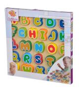 Simba Eichhorn Buchstaben