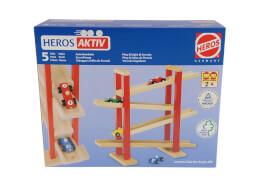 Heros Autorennbahn